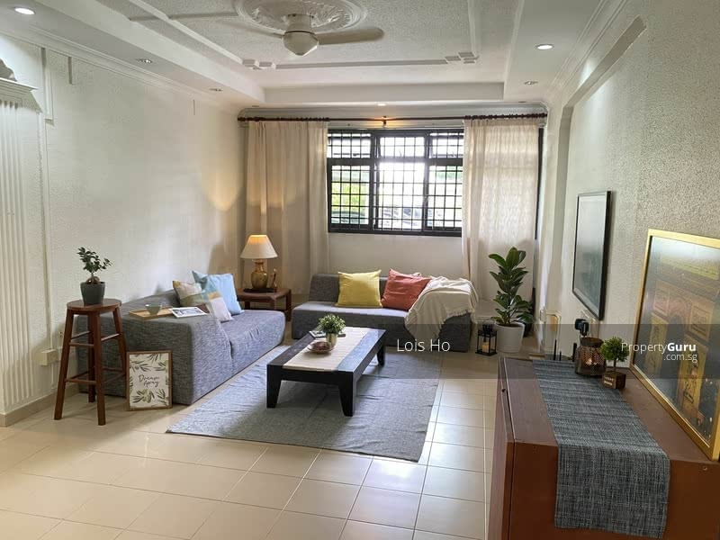 For Sale - 7 Ghim Moh Road