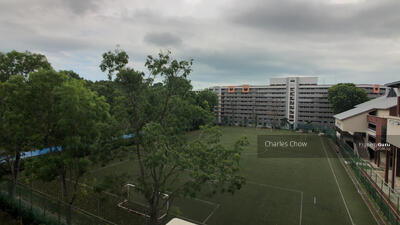 For Sale - 366 Tampines Street 34