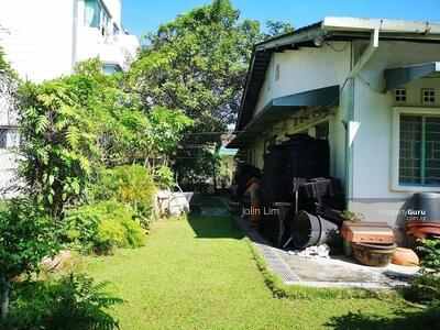 For Sale - Freehold Corner Detached House at Semi-D price