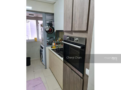 For Sale - 519B Tampines Central 8