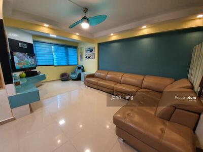 For Sale - 850 Hougang Central