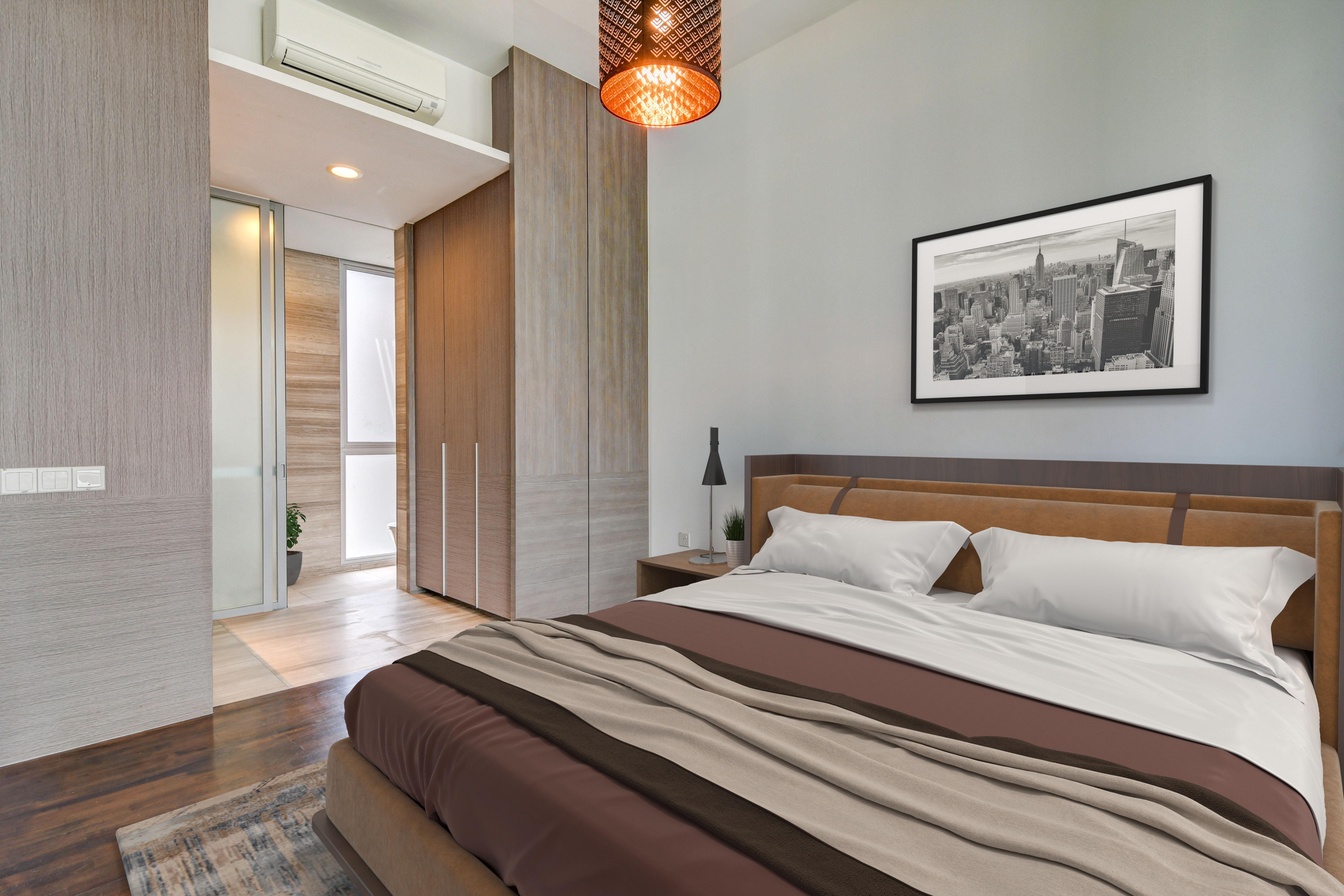 Seletar Park Residence #128205350