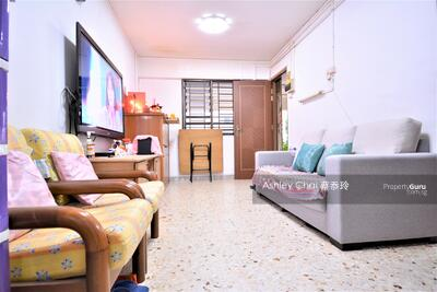 For Sale - 317 Hougang Avenue 7