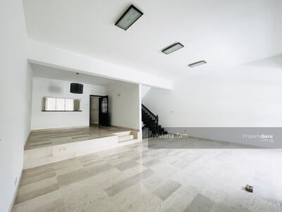 For Rent - Swiss area Terrace