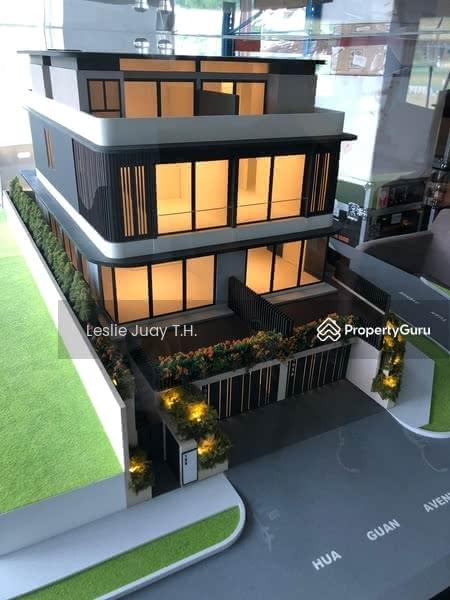 ⭐⭐Landed 7772@ Hong Kong Pk Estate #128224388
