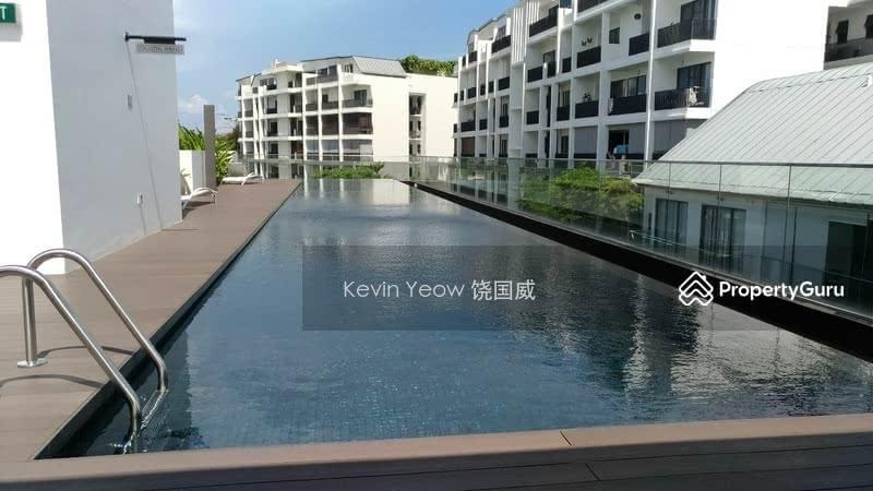 Bidadari area:  Freehold 1 Bedroom Rare Luxury Studio #128239564