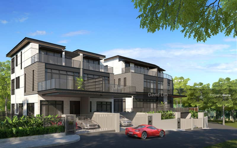 For Sale - The Clover Collection