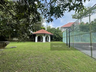 For Sale - ❤️❤️ $12xx PSF BIGGEST SUBDIVISIBLE GCB PLOT IN BT TIMAH 顶级优质洋房☎️PEARL @91890081