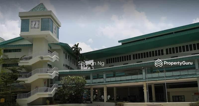 Tan Kah Kee, 1km to Raffles Girls' Primary #128268782