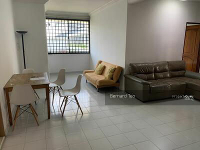 For Rent - 858B Tampines Avenue 5