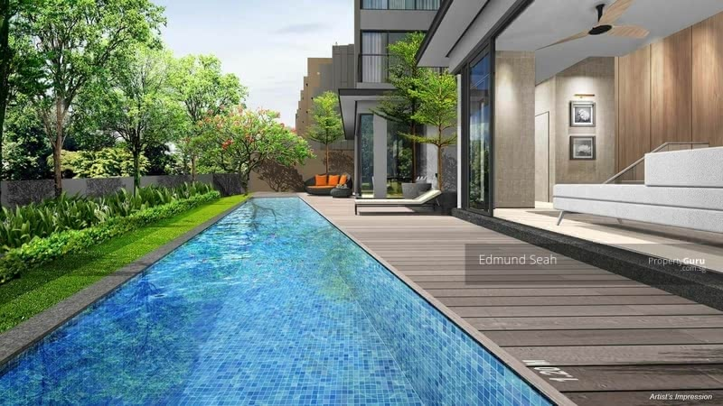 ★ Brand New ★ Bespoke Luxury Landed Homes ★ minutes from Cashew MRT ★ #128292720