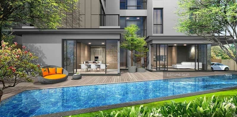 ★ Brand New ★ Bespoke Luxury Landed Homes ★ minutes from Cashew MRT ★ #128292744