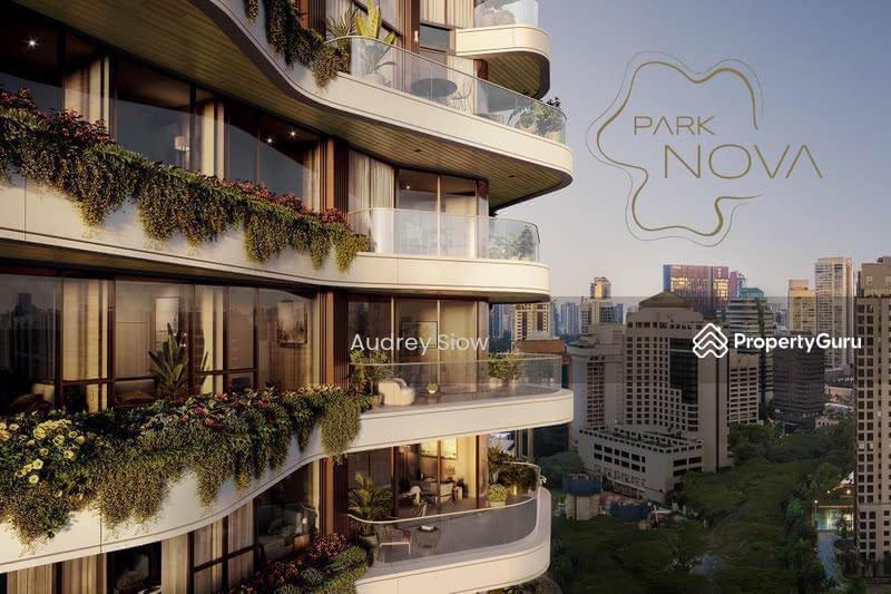 Park Nova #128294896