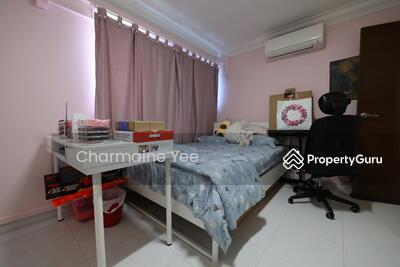 For Sale - 136 Bishan Street 12