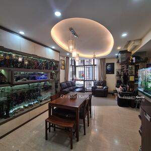 For Sale - The Mayfair