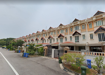 For Sale - FREEHOLD CORNER TERRACE AT SIMEI