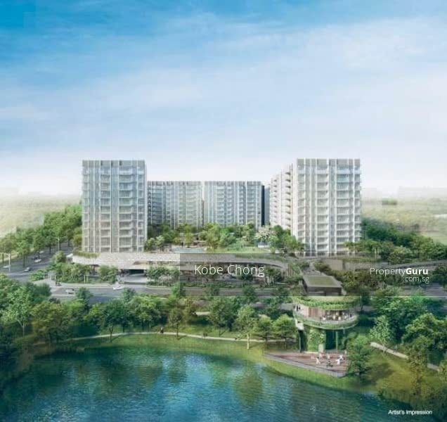 The Woodleigh Residences #128345230