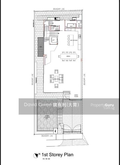 Park 5 Cars Brand New Semi D Mins to Ion Orchard MRT Call David @ 81394988 Now #128346554