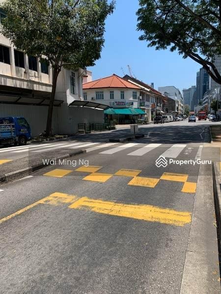 RARE Freehold Ground Floor SHOP for sale Rangoon Road Good Buy #128359800