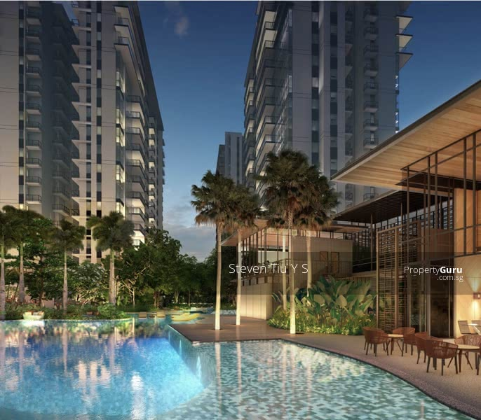 The Florence Residences #128350166