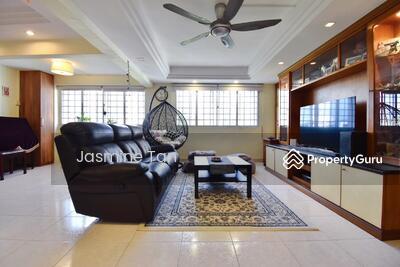 For Sale - 101 Bishan Street 12