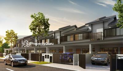 For Sale - D15 Brand New Modern Trendy Design Terrace in Opera Estate Telok Kurau Area