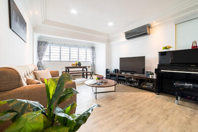 For Sale - 148 Tampines Avenue 5