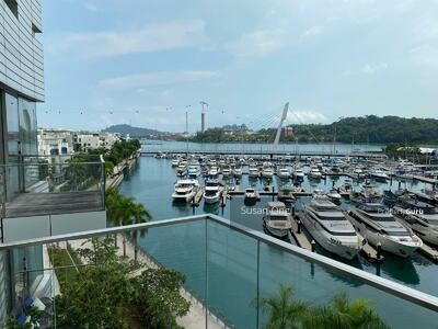 For Sale - Reflections at Keppel Bay