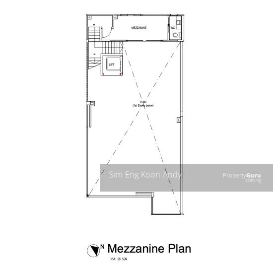 Jalan Arnap 2 Storey Semi-D with Basement, Pool, lift #128378398