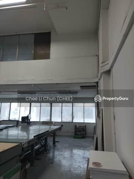 North Link Building #128415762