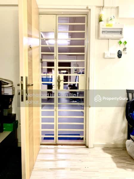 Main Door Facing NE