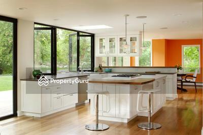 For Sale - ⭐️ RARE ! ! CAPITOL PARK ! ! BUILD YOUR DREAM HOME ! ! FH Corner SD Plot, Walk to Botanic Gdns & MRT ! !