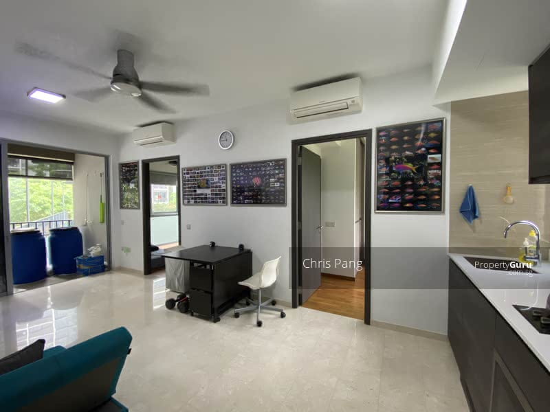 RiverTrees Residences #128402266