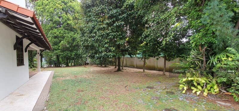 ⭐️SUBDIVISIBLE TO 2!ELEVATED 21.8M FRONT! CHARMING DETACHED ON REGULAR FLAT PLOT, CALL PAM  90228600 #128403718