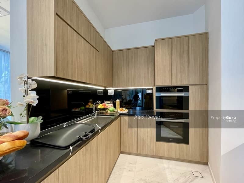 New Freehold Semi Detached House - 7 mins walk to Orchard MRT! #128416918