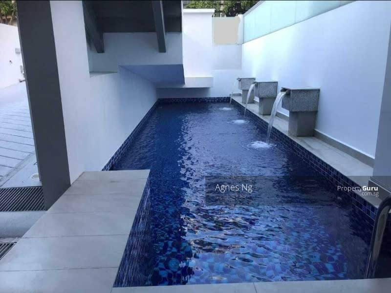 ⭐⭐LANDED7772 @ Beautifully Renovated Terrace House with Big Land Size #128422306