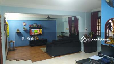 For Rent - 431 Choa Chu Kang Avenue 4