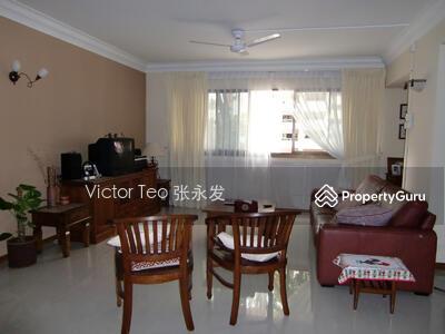 For Sale - 616 Ang Mo Kio Avenue 4