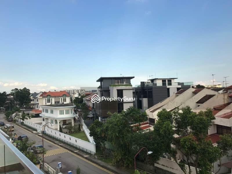 ⭐️⭐️ Landed7772 @ D19 Terrace Walk to Future Serangoon North MRT #128425756