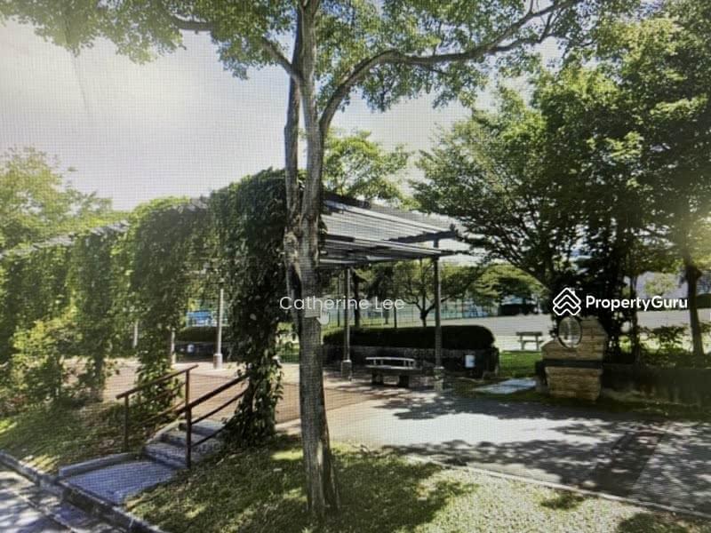 Amazing 2-Storey Terrace @ Opera Estate #128426360