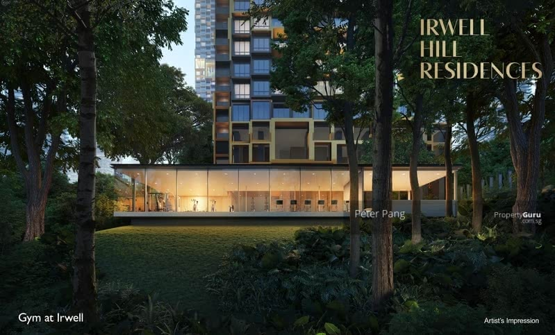 For Sale - Irwell Hill Residences