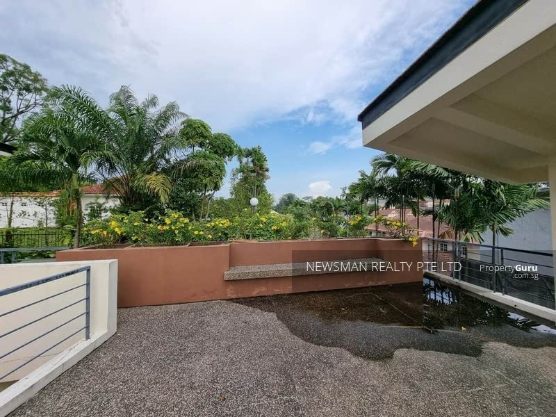 ** SOLE MARKETING AGENT**  BEAUTIFUL ELEVATED LAND FOR REBUILT AT SWETTENHAM ROAD #128432262