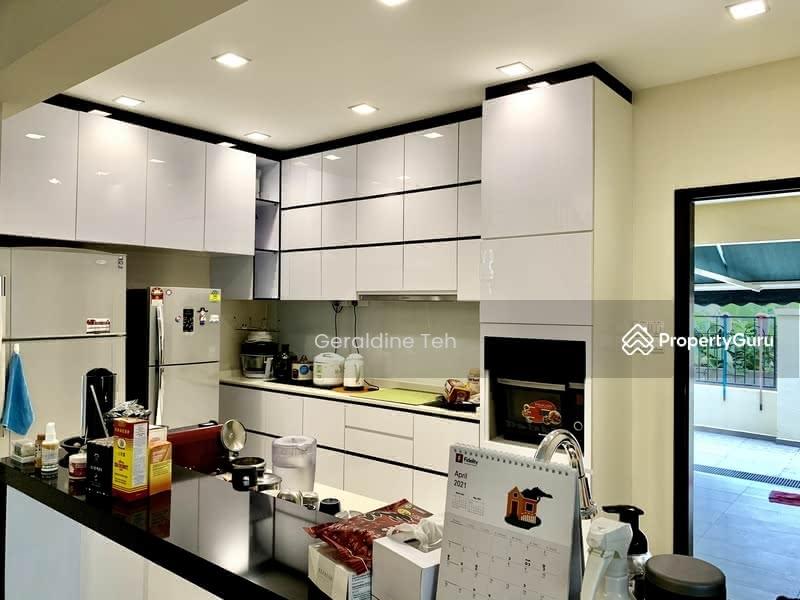 Seletar Hills Estate #128443172
