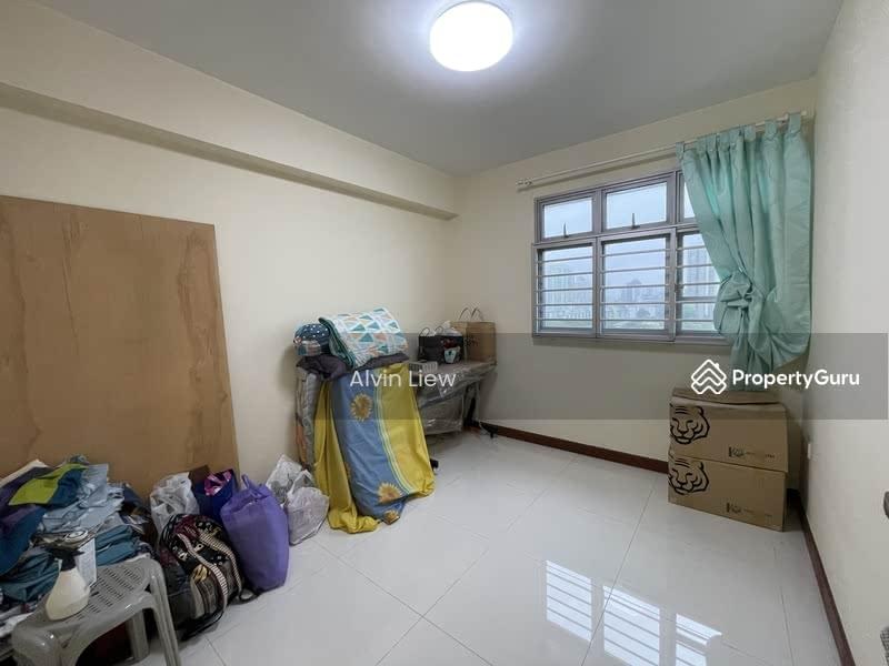 Second Common Room