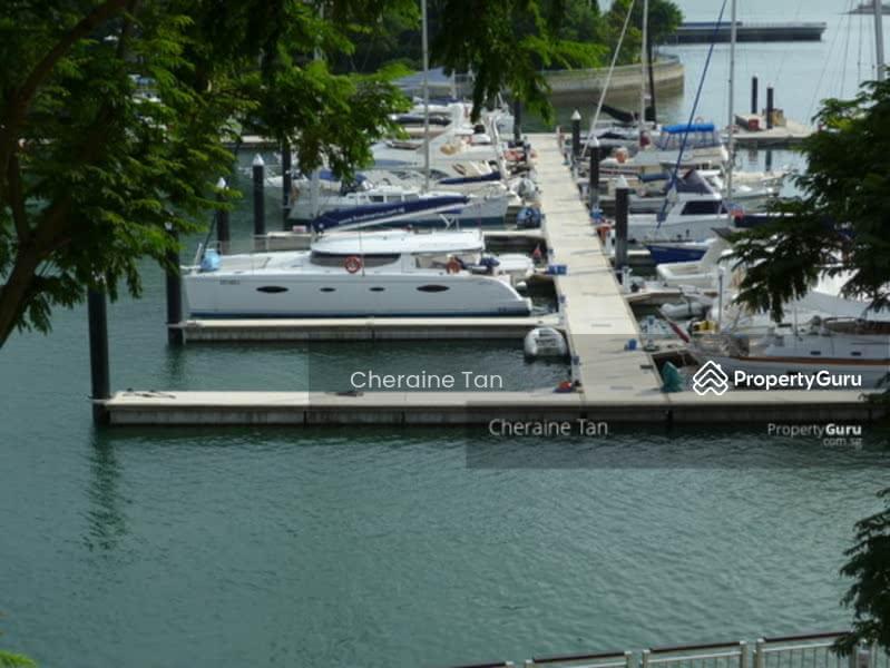 Caribbean at Keppel Bay #128457330