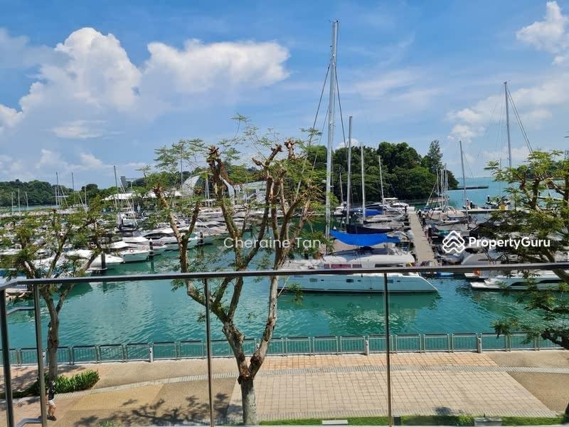 Caribbean at Keppel Bay #129271380