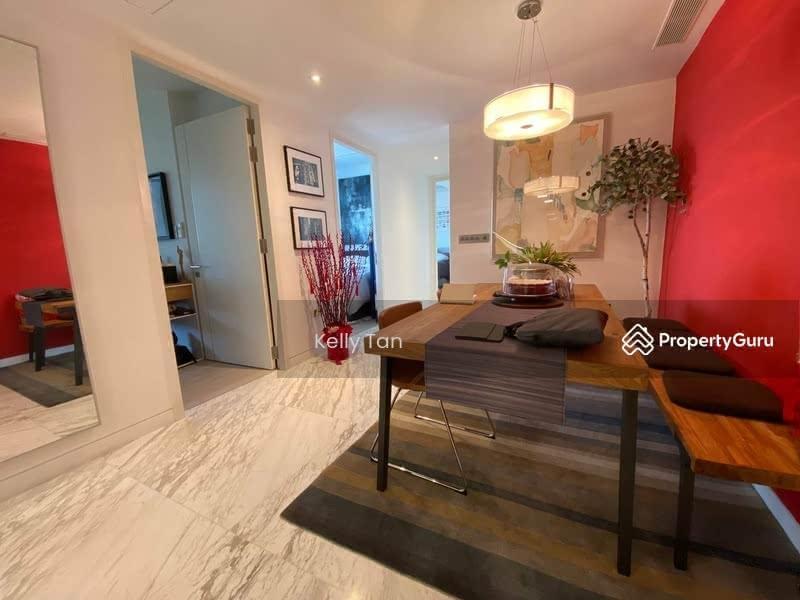 Wallich Residence #128462142