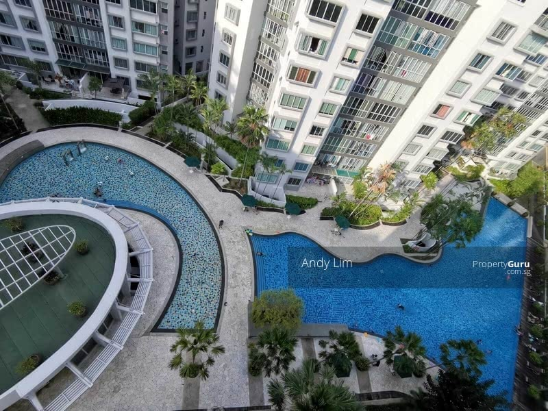 Penthouse For Sale at Tampines Eden #128474108
