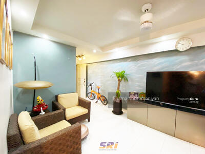 For Sale - 9 Cantonment Close
