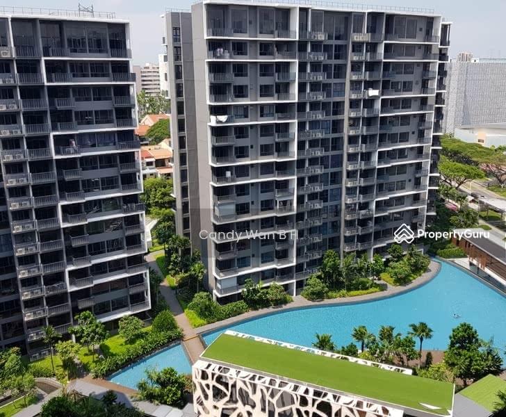 Grandeur park residences #128481000